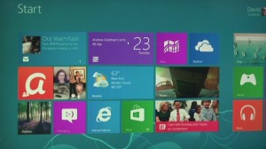 Windows 8 says goodbye to the Start button