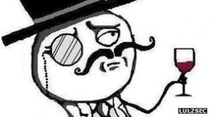 The Lulzsec hacking group used this distinctive character as its mascot