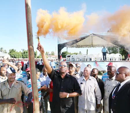Chadema: Wabunge waliofukuzwa ni mashujaa