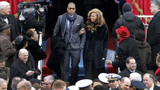 Beyoncé and Jay-Z are billionaires!