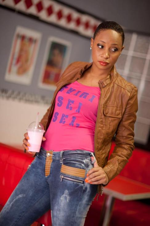 Pokello dumps Stunner for Elikem . . . apologises to West Africans