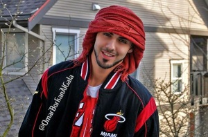 Omar Borkan Al Gala gives exclusive interview
