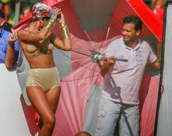 Rihanna Nude Pics Egotastic 48