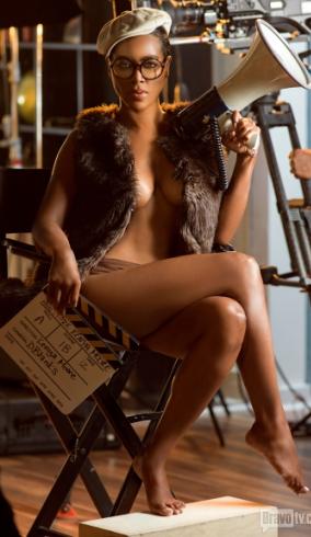 Speaking, Real housewifes of atlanta nude