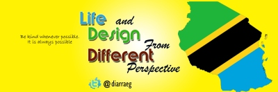 Life and designing from different perspective